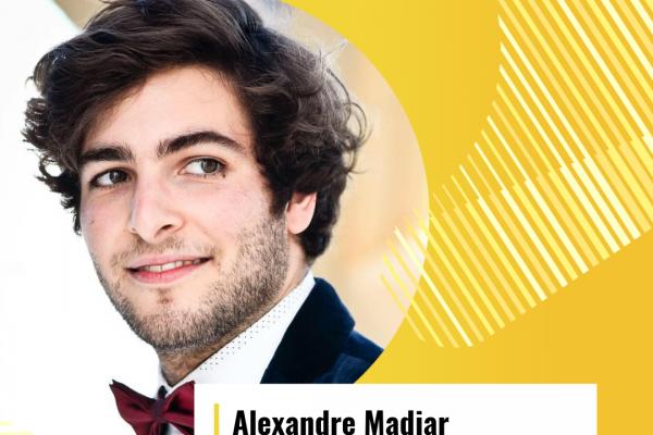 Alexandre Madjar